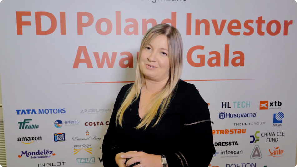 Altimi - The 5th FDI Poland Investor Awards
